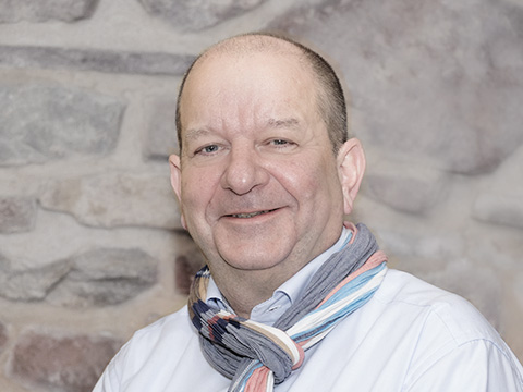 Gerald Fuchs