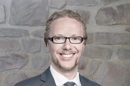 Carsten Wendelin Hennig